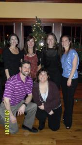 ADC Indy Staff 2012