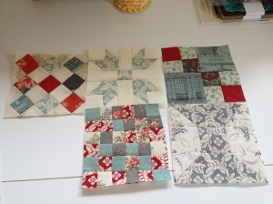 Feb 2013 FW blocks