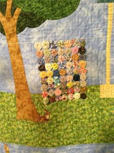 The Quilt Show by Carole Corder