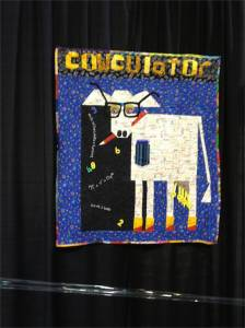 COWculator by Connie Donaldson