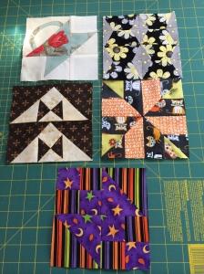 August Blocks