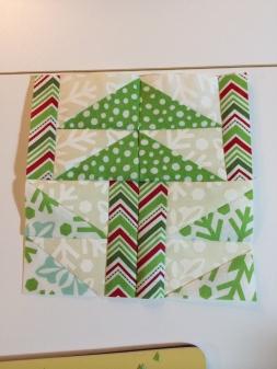 Block 94:  Tall Pine Trees