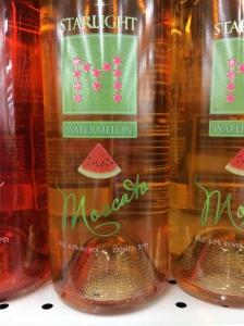 Watermelon Moscato